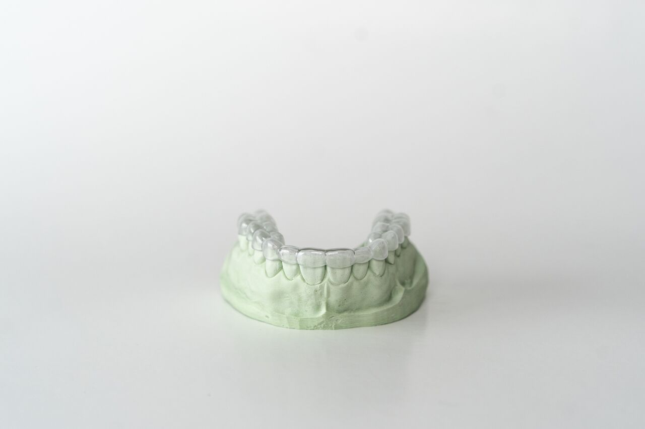 sentinel hard dental night guard