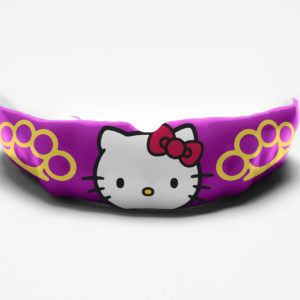 Sentinel hello kitty mouthguard