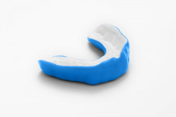 What Is a Gum Shield? | Sentinel Mouth Guards