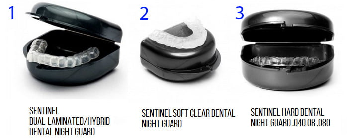 night guard for teeth grinding