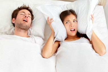 sleep apnea in relation to teeth grinding