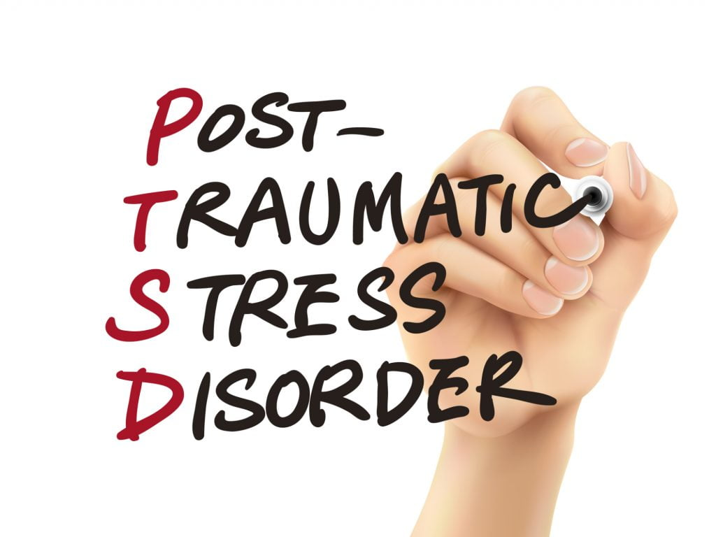 Could PTSD Be Causing Me to Grind and Clench My Teeth?