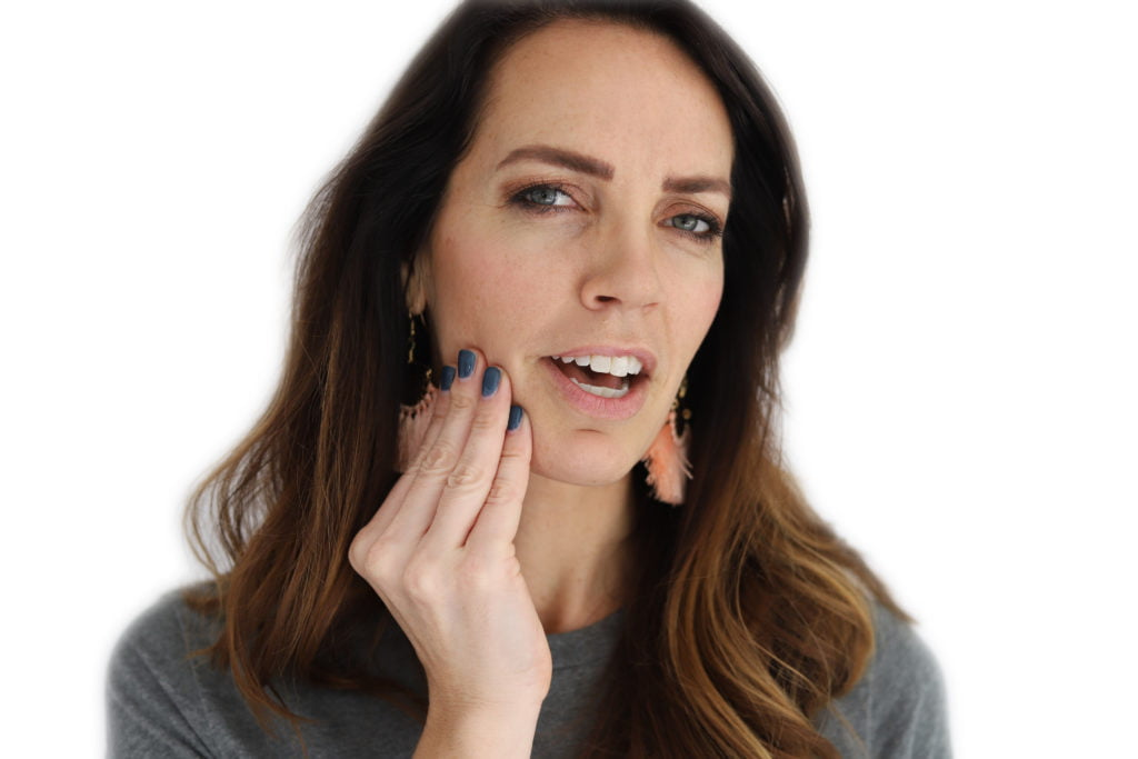 Jaw Pain on One Side of the Mouth