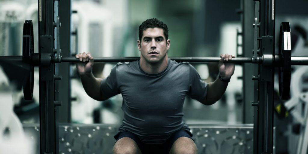 Should I Wear a Mouth Guard for Weight Lifting?
