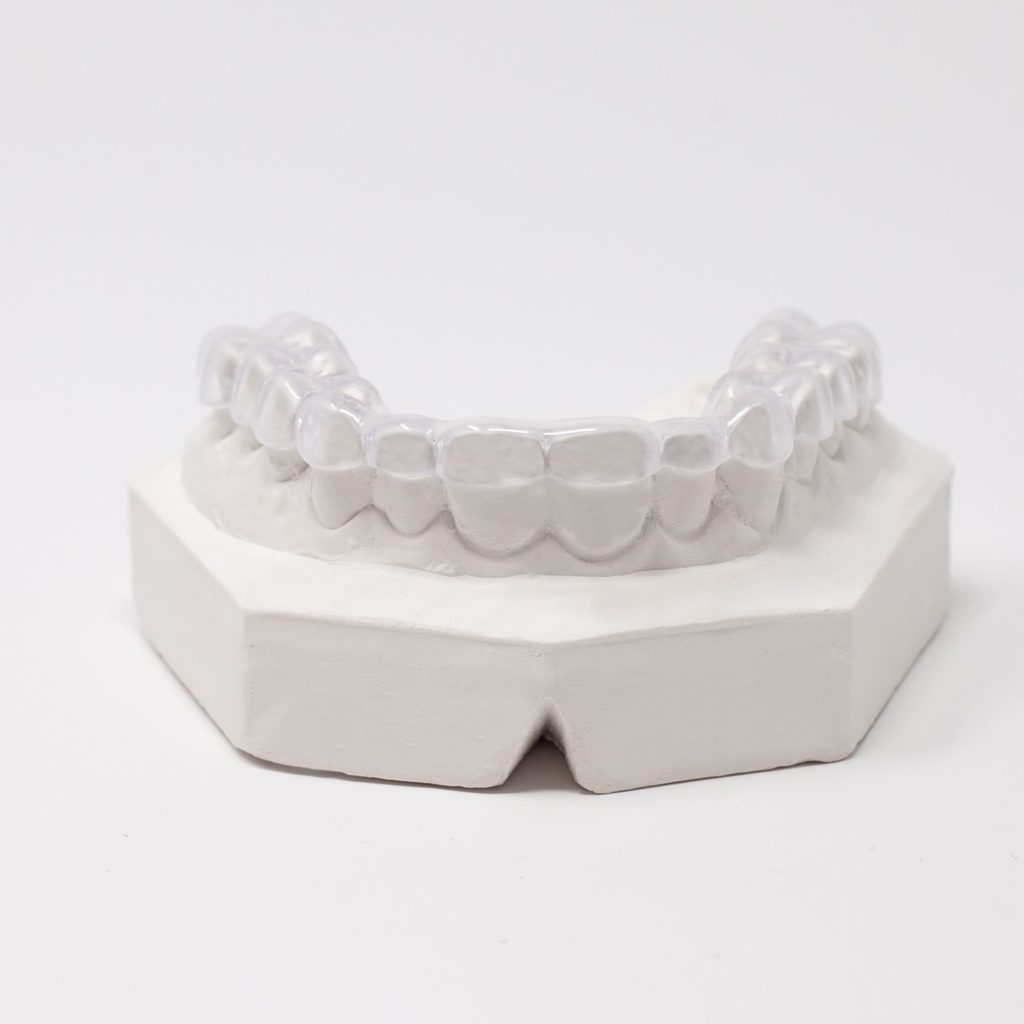 The Best Mouth Guard for TMJ