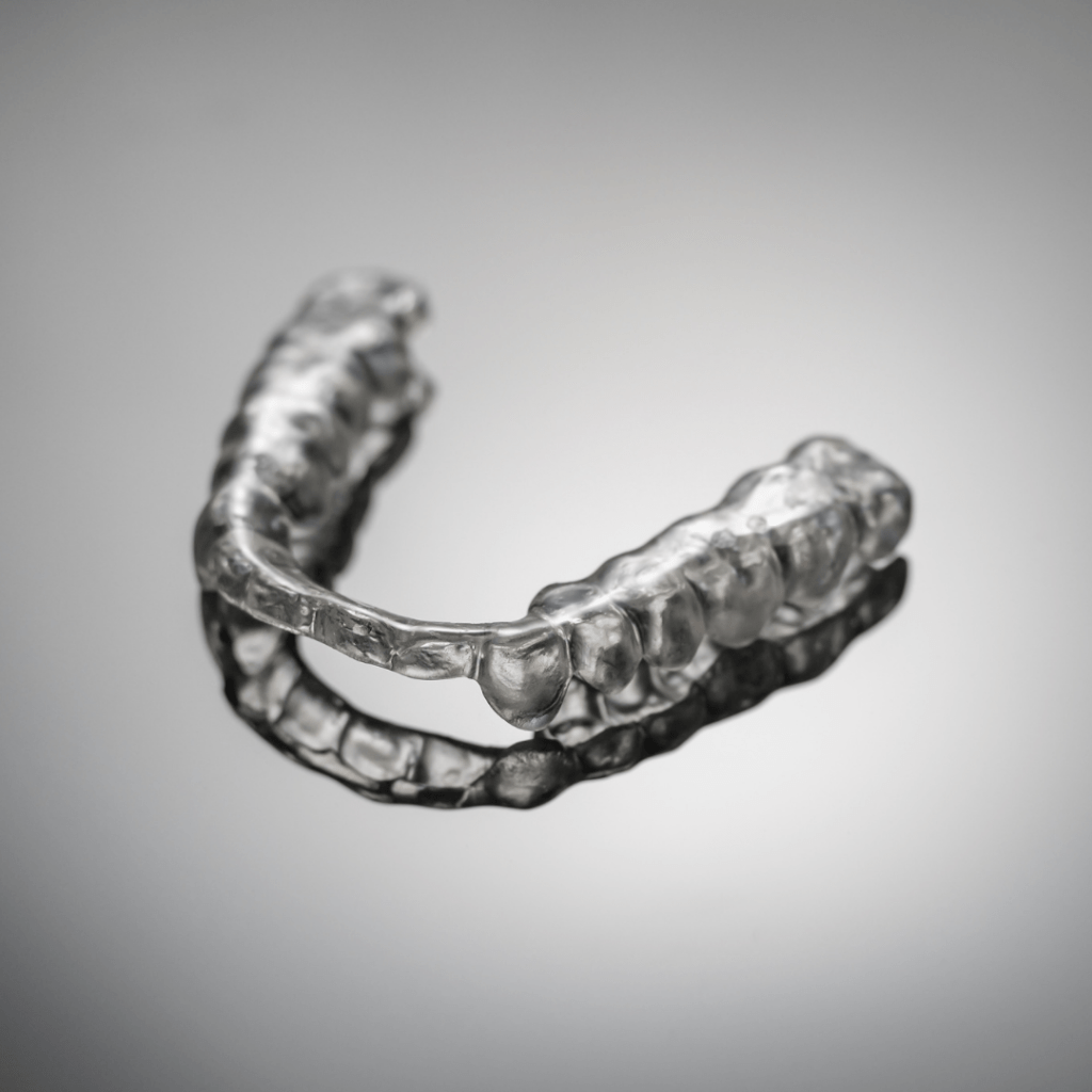 night guard to pprotect teeth