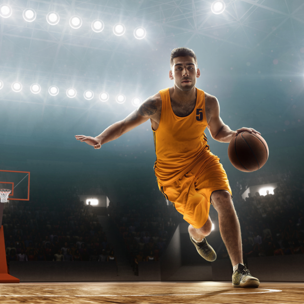 thin mouthguard for basketball