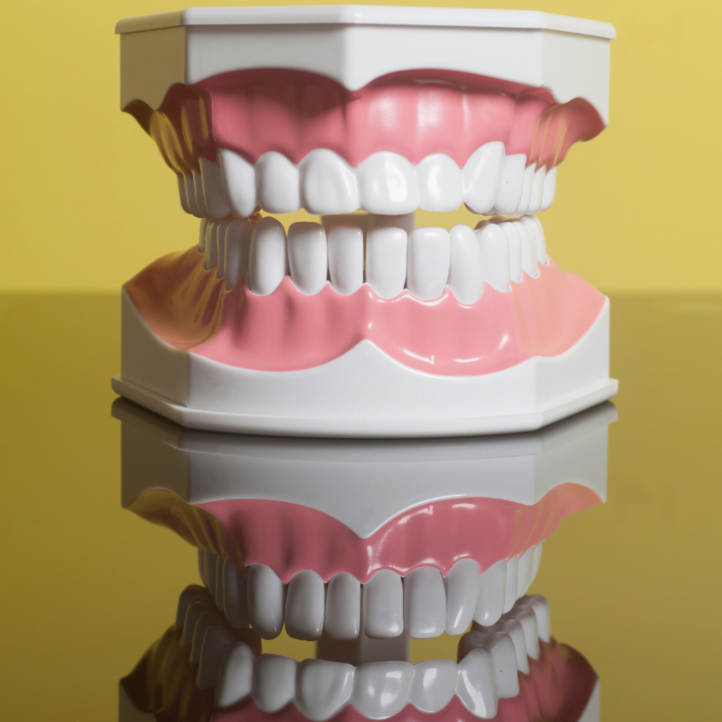 occlusal guards to prevent teeth grinding